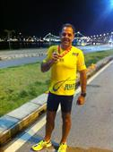 Just Run com Darlan Ferreira em Portugal